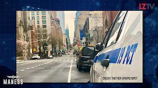 New York City Pandemic Update