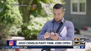 14,000 jobs open in Arizona ahead of 2020 Census