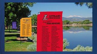 """Walk of honor"" planned at Lake Loveland"