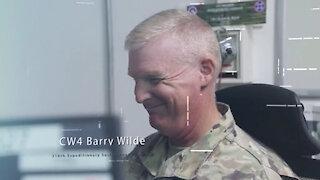 Why I Serve-CW4 Wilde
