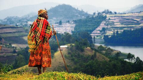 "Ajabu Tours Uganda ""Two Kinds of People"""