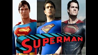Spotlight on Superman
