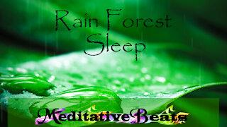 Rainforest Sleep Ambient Sleep