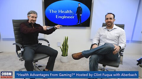 Gaming Industry and Fitness