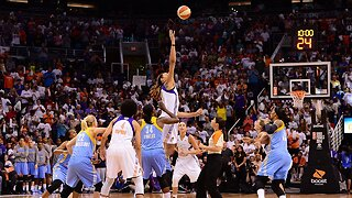 Professional Female Athletes See Some Of The Widest Pay Gaps