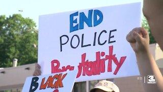 Moving Forward: Black Lives Matter movement in Omaha