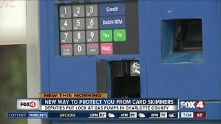 Anti-skimmer ordinance going into effect in Charlotte County