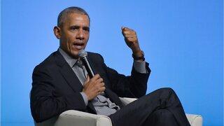 Obama Criticizes Trump's Response To Coronavirus Pandemic