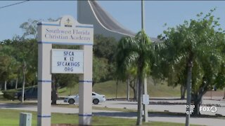 Family files lawsuit after student is hurt at SWFL Christian Academy