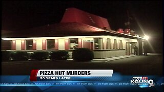 Pizza Hut Murders: Mysteries remain 20 years later