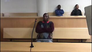 ANC Nelson Mandela Bay councillor convicted of fraud, money laundering (NWW)
