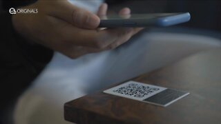 QR code menus may stay, experts warn about safety concerns