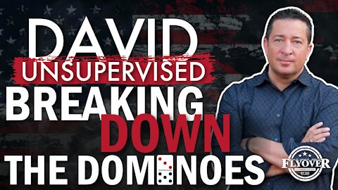 Breaking Down the Dominoes   David Unsupervised