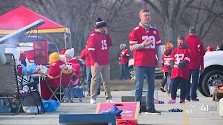 Chiefs Kingdom hopes for wins in 2021