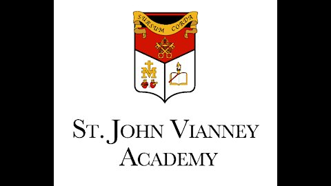 The Mission of St. John Vianney Academy