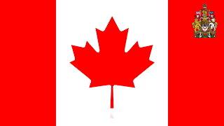 National Anthem Canada - O Canada (Instrumental)