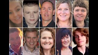 All 10 Boulder Colorado Victims Were White. It's Time To End Anti-White Race Hate