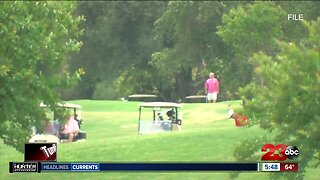 Local non profit hosting fight against cancer charity golf tournament