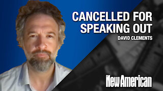 """Law Prof """"Cancelled"""" for Speaking Out on Election, COVID"""