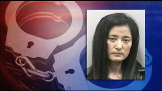 Woman charged in connection with an alleged Martin County spa prostitution case sentenced