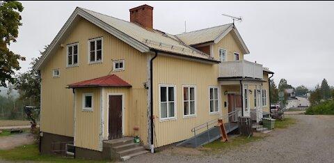 Paranova S04E07 Undersökning Åmotsgården