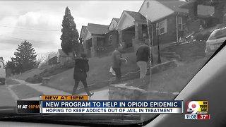 Hamilton County Heroin Coalition researching new program