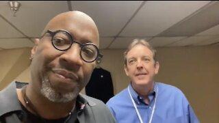 James T Harris Interview with Ken Bennett at the Arizona Audit