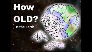 Creation Science Seminar 1B Age of the Earth.