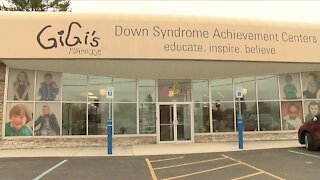 GiGi's Playhouse ready to celebrate its first World Down Syndrome Dayl