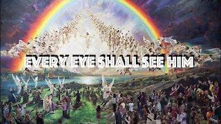 Every Eye Shall See Him - Nicolas Chinchurreta