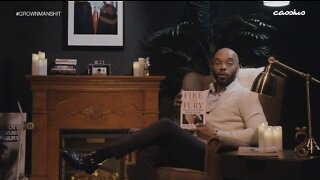 Grown A$$ Reading   Grown Man Sh*t