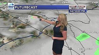 13 First Alert Las Vegas evening forecast | Dec. 6, 2019