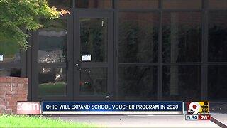 Public schools' concern over EdChoice vouchers growing