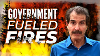 Government Caused Fire