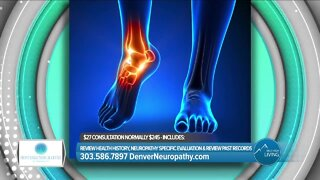 Get Treatment for Peripheral Neuropathy // Front Range Medical Center