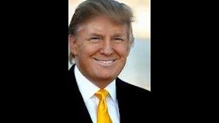President Trump's Farewell Speech