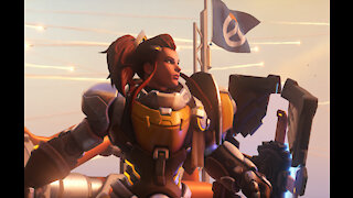 'Overwatch 2' maps will feature dynamic weather