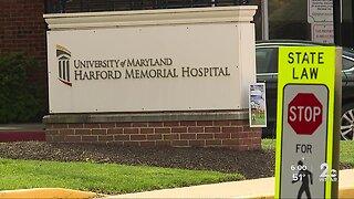Bid to close down hospital during pandemic