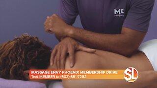 Massage Envy Phoenix: Plan your ME time!