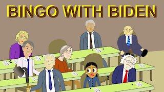 Bingo With Biden