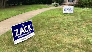 Races for the 11th Congressional seat and Cleveland mayor heat up, it's just people haven't noticed