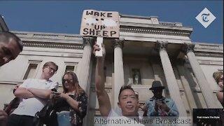 Worldwide Protest Anti Lock-downs, Mask Mandates, Restrictions #Wechangetheworld #FreeMediaCoalition