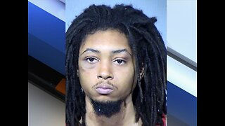 PD: Father catches man molesting daughter at Phoenix home - ABC15 Crime