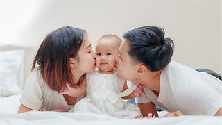 How To Choose Your Baby's Middle Name