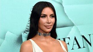 Kim Kardashian Launches KKW-Body Collection