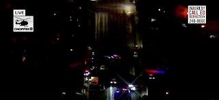 Traffic Alert: Alta closed near Durango following deadly shooting