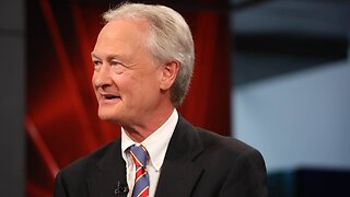 Former Rhode Island Gov. Lincoln Chafee Files To Run For President