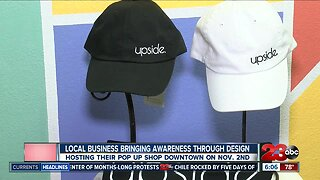 Bringing awareness through design