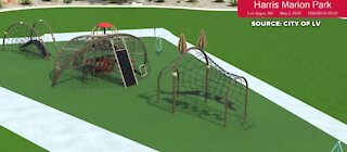 City of Las Vegas asks community input to name new park