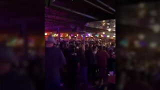 Grizzly Rose nightclub reopening today